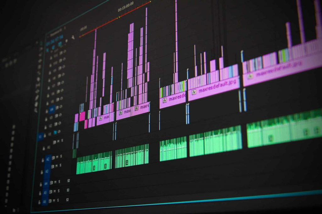 audio for marketing purposes