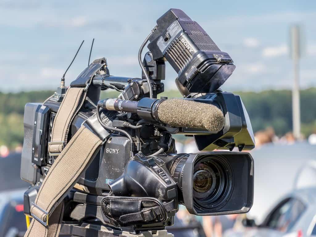 pro camera