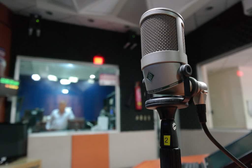 voice mic
