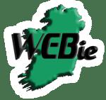Webie logo